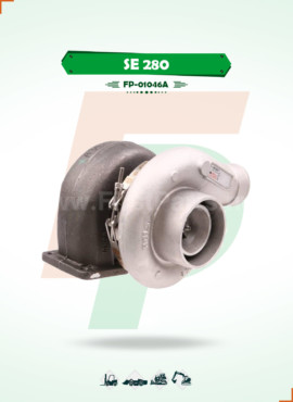 TURBOCHARGER   SE 280