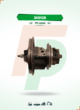 TURBOCHARGER CORE / CHRA 310128