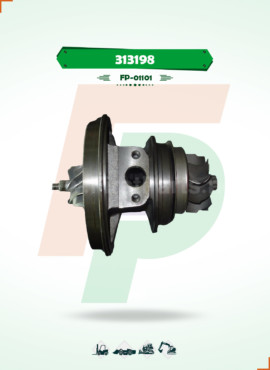 TURBOCHARGER CORE / CHRA 313198