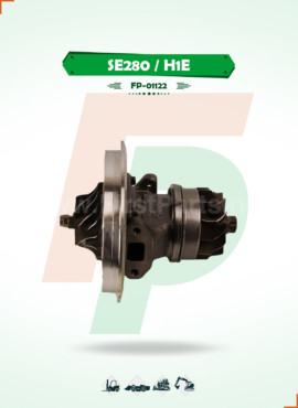 TURBOCHARGER CORE / CHRA SE280
