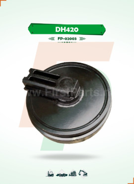 FRONT IDLER  DH420